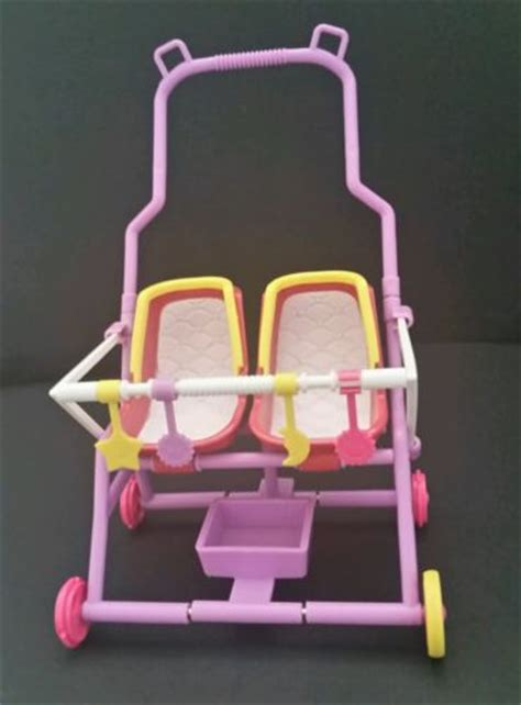 barbie cars with back seats double stroller barbie happy family baby krissy car seat