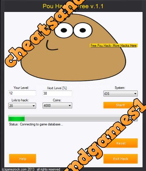how to cheat pou with gameguardian v6 0 autos weblog pou hack 2013 html autos weblog