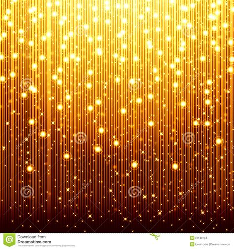 golden christmas background stock images image 31149784