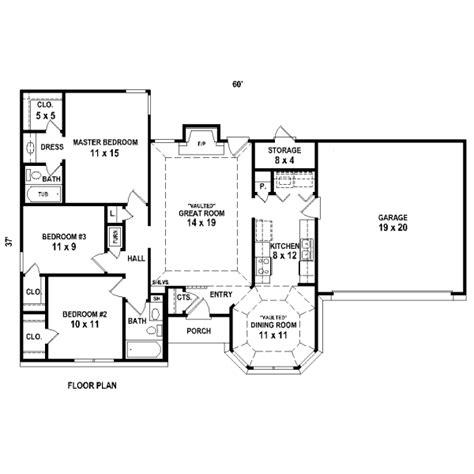 one house blueprints house 32148 blueprint details floor plans
