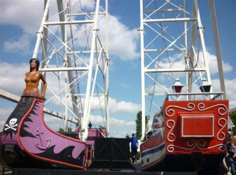 discount vouchers wicksteed park double pirate ship picture of wicksteed park kettering