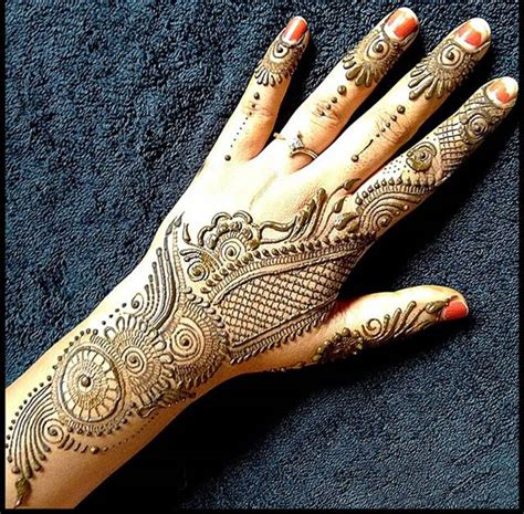 mehndi desgin mehendi mehndi mehndi 20 stunning arabic mehndi designs to try out in weddings