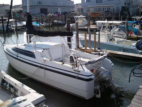sailboats new jersey 2001 macgregor 26x sailboat for sale in new jersey