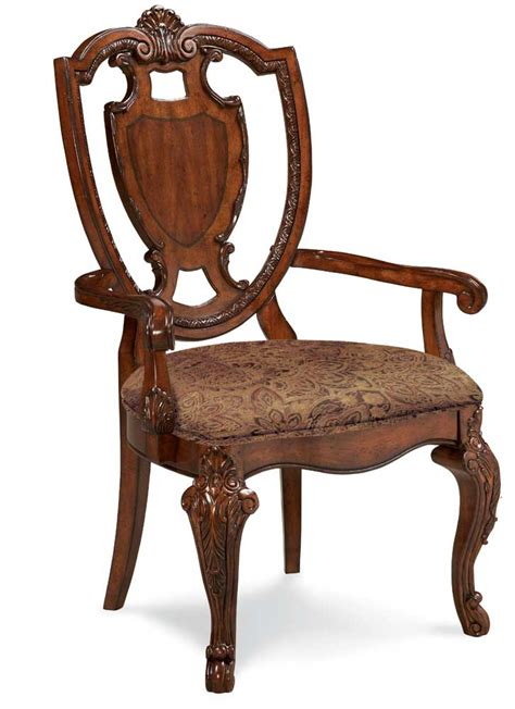 world formal dining collection shield back chairs a r
