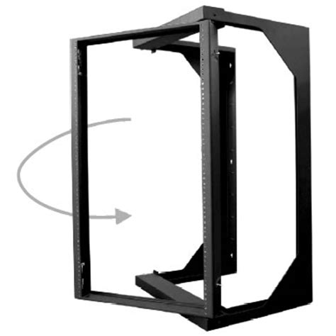 swing out wall mount rack swing out wall mount server racks
