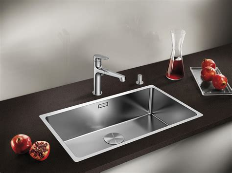 blanco lavelli blanco andano 180 if kitchen sinks from blanco architonic
