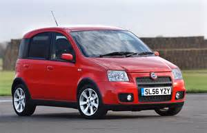 Fiat Panda 2008 Review Fiat Panda 100hp Review 2006 2010 Parkers