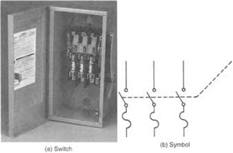 normally closed switch schematic get free image about