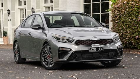 2019 Kia Gt Coupe by Kia Cerato Gt 2019 Pricing And Spec Confirmed Car News