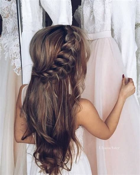 Wedding Frisuren by 35 Wedding Updo Hairstyles For Hair From Ulyana Aster
