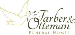 farber otteman funeral homes