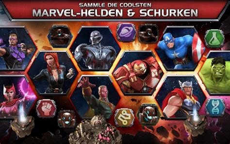 marvel sturm der superhelden beat em  game