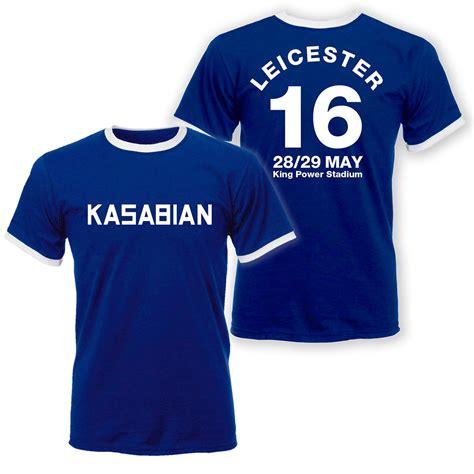 T Shirt Kasabian kasabian official store