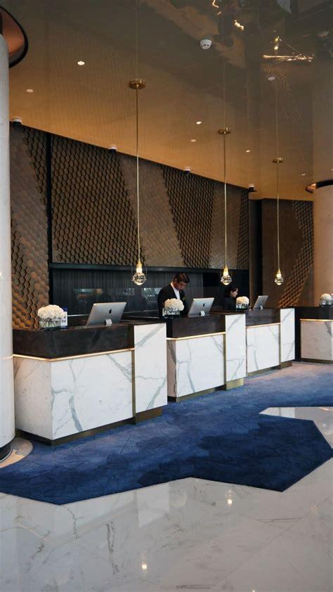 hotel lobby reception desk best 25 hotel reception desk ideas on hotel