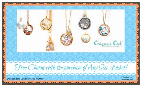 Discount Origami Owl - origami owl coupon code august 2013 newsp