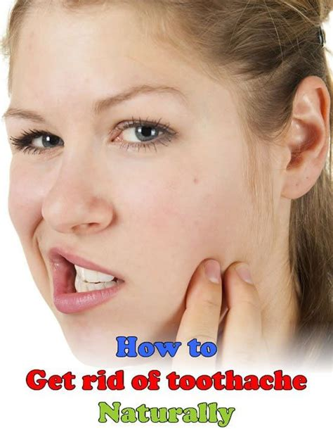 how to get rid of toothache naturally mouths the o jays