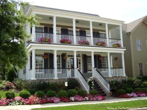 double porch house plans double porch house plans 28 images plan 23522jd