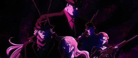 Spesial Detektif Conan Vs Of The Black Organization 02 black organization detective conan wiki