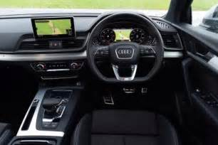 Q5 Price Audi Audi Q5 Review Auto Express