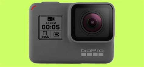 Gopro Hero4 Black Pasaran New Gopro 5 Black Vs 4 Black Hd What S New Better
