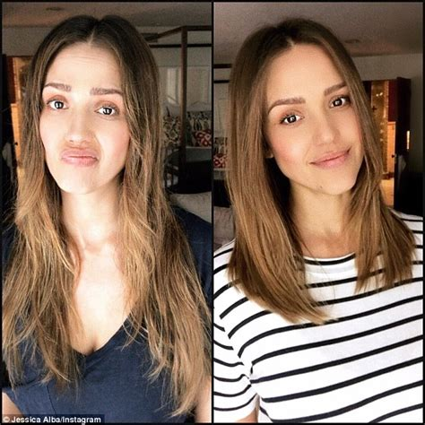 hair color and pregnancy alba chops pregnancy hair ahead for nbc s bad