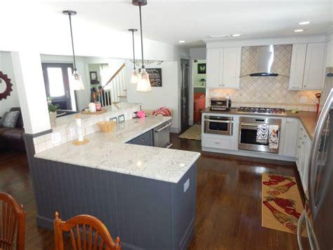 spacious kitchen with modern flair kitchen design center spacious kitchen with modern flair kitchen design center