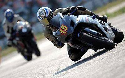 tuerkiye motosiklet pist sampiyonas istanbul parkta devam
