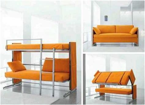 Futon That Turns Into A Bunk Bed That Turns Into A Bunk Bed Home Design Remodeling Ideas