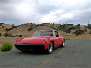 Porsche 914 V8 Porsche 914 V8 Engine Transplant Feature Ferdinand