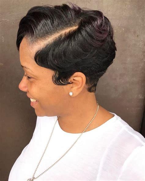 dark hair hairstyles for women 48 20 best black women short hairstyles in 2018 fashion 2d