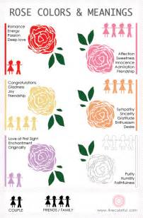 roses color meaning s day what the color of my roses means live