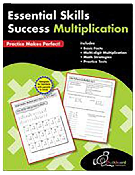 Maths Essentials For Mba Success by Creative Teaching Press Essential Skills Success
