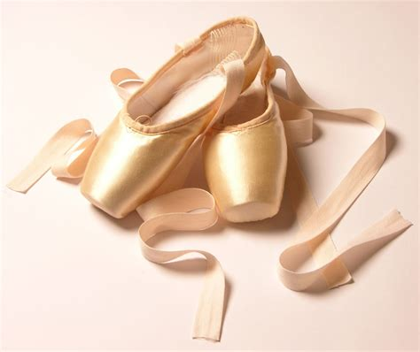 10 Best Ballet Shoes by Pointe Shoes En Pointe