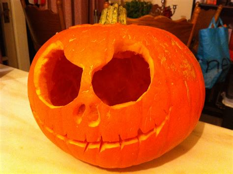 jack pumpkin jack skellington pumpkin king sammy handmade