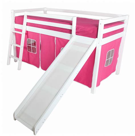 Mid Sleeper Slide children s mid sleeper designs mid sleeper beds