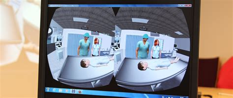 Earth House Plans virtual reality for good vr to boost healthcare and