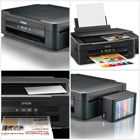 Printer Epson L210 Seken harga printer epson l210 all in one terbaru akhir tahun 2014