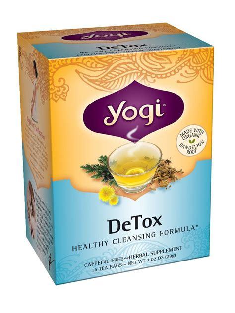 Best Otc Detox Tea by 8 Best Detox Teas For Health And Enjoyment