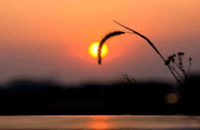 puisi cerita senja oleh chinta mutiara senja