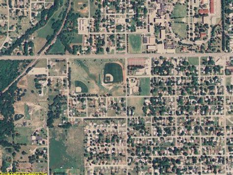 Grady County Records 2006 Grady County Oklahoma Aerial Photography