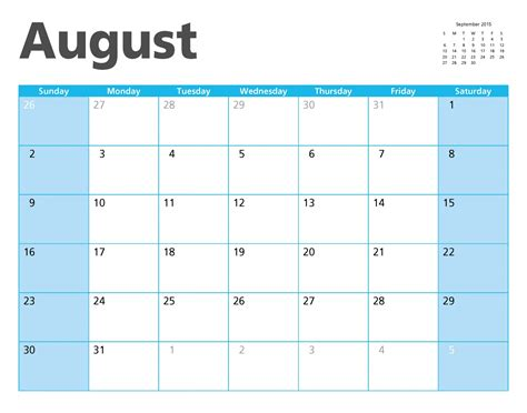 search results for august 2015 calendar page calendar 2015