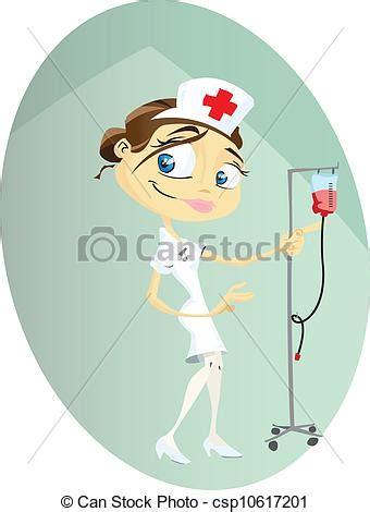 clipart infermiera clipart vettoriali di infermiera 224 cartone animato