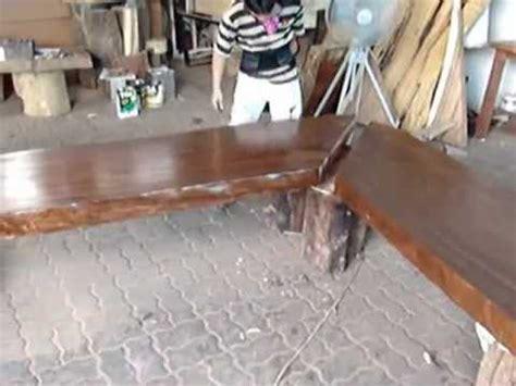Custom Bar Table Tops Solid Acacia Wood Slab Dining And Bar Table Top Reclaimed