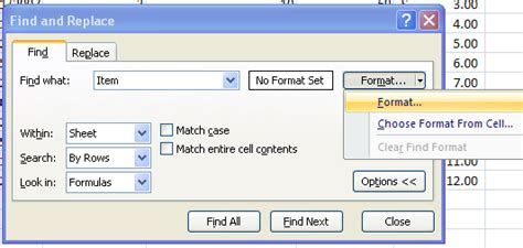 java pattern matcher replace exle find or replace cell formatting cell format 171 format