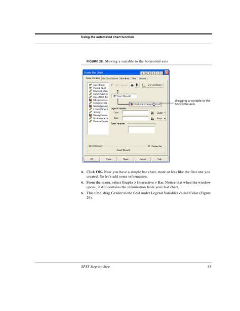 tutorial spss 22 spss tutorial 1