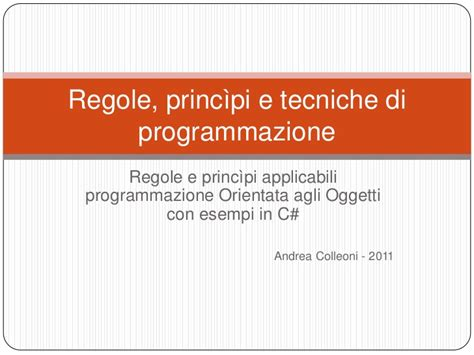 close validation messages success message guida programmazione android lezione 1 introduzione