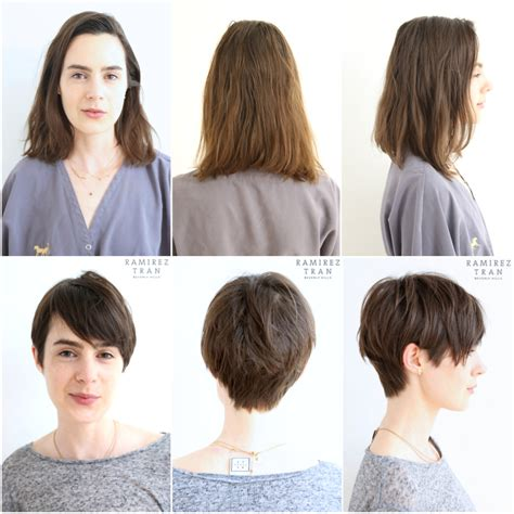 changing bob hair a life changing haircut done the salon in la ramirez