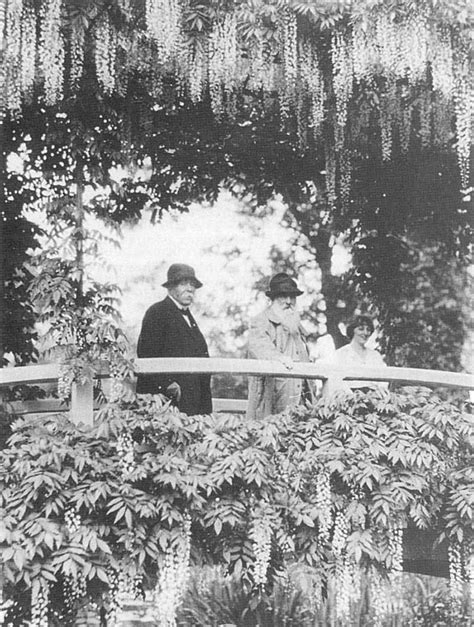 Japanese Studio Apartment Photographs Of Claude Monet