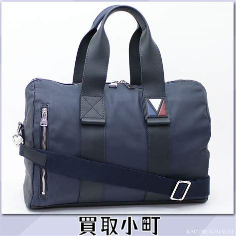 kaitorikomachi rakuten global market louis vuitton m51111 start pm v line marine blue