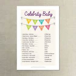 Baby Shower Name by 25 Best Ideas About Baby Showers On